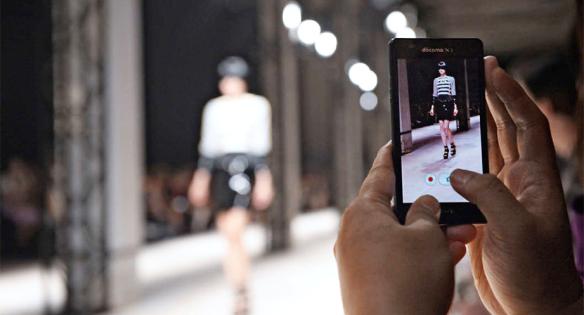 fashion digital marketing